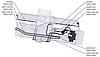 Запчасти к манипулятору СФ-75, фото 3