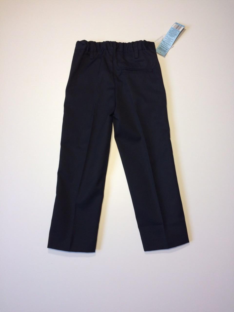 Класичні штани на хлопчика Lily&Dan 3-4 роки, зростання 98/104