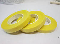 Тейп-лента флористическая желтая