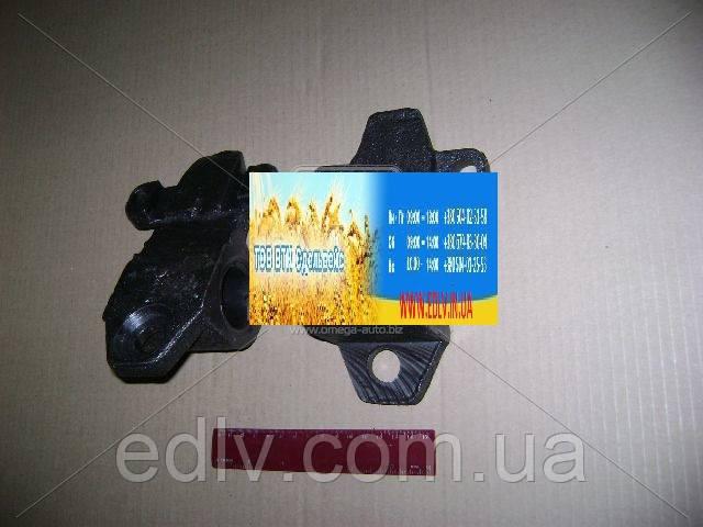 Ушко рессоры передней с втулкой камаз (пр-во Ливарный завод)5320-2902020