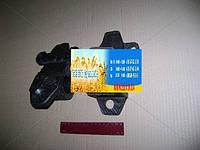 Ушко рессоры передней с втулкой камаз (пр-во Ливарный завод)5320-2902020, фото 1