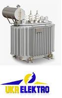 Трансформатор масляный силовой ТМ (Г) - 100/10  (6)  -0,4 У1, фото 1