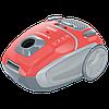 Пылесос с мешком Scarlett SC-VC80B299 2000Вт, фото 2