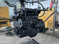 Ремонт двигателя Cummins B3.3 (Камминз 3.3)