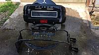 Кришка накладка запаски Mitsubishi Pajero Wagon 2007-2019рр
