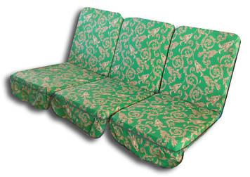 Комплект поролоновых подушек