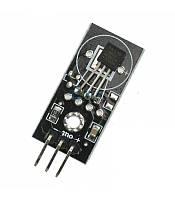 Модуль датчика температуры 18B20