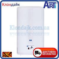 Бойлер плоский Arti серия Flat M 80 литров сухие тены, механическое управление (Македония) WH Flat M Dry 80L/2