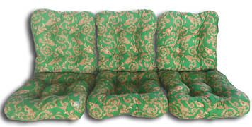Комплект синтепоновых подушек