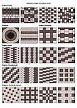 Парковочная решетка 8 (40х20) Серый / Паркувальна решітка 8 (40х20) Сірий, фото 2