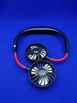 Портативный кондиционер Wearable Fan, фото 2