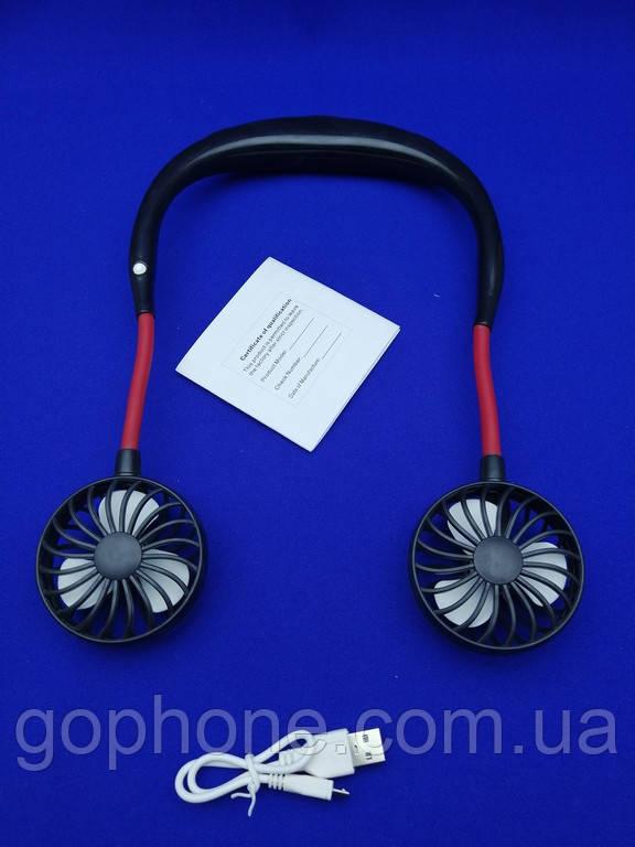 Портативный кондиционер Wearable Fan
