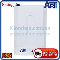 Бойлер Arti 10 литров, подмоечный , мокрый тен (Македония)WH Compact SU 10L/1