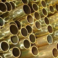 Труба латунная Л-63 28*1,5 мм