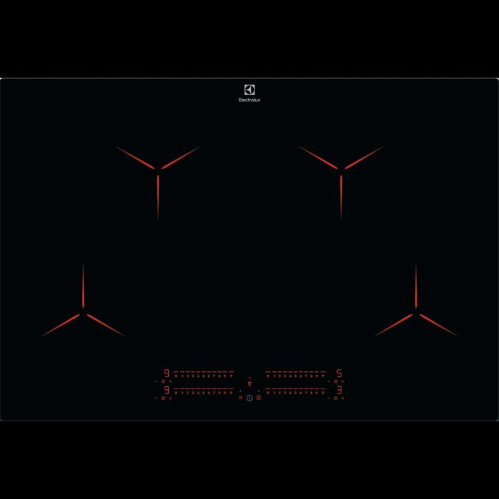 Індукційна варильна поверхня Electrolux EIP8146I