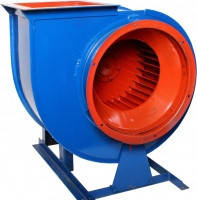 Вентилятор радиальный ВР 88-72 №2,5 улитка