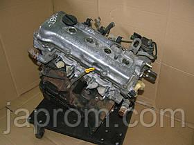 Мотор (Двигатель) Nissan Sunny N14 GA14 1,4 бензин 16 клапаник