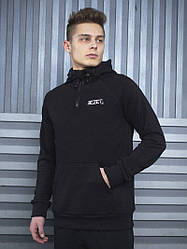 Мужское худи  BEZET ORIGINAL BLACK'19