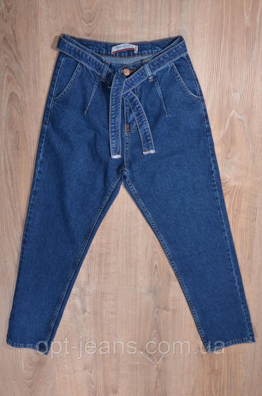 Bluetooth женские джинсы MOM (27-30/8ед.) Осень 2019