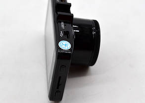 "Видеорегистратор Eplutus DVR-921 (2,7"" / 2 кам. / FullHD), фото 2"
