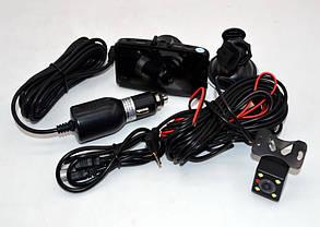 "Видеорегистратор Eplutus DVR-921 (2,7"" / 2 кам. / FullHD), фото 3"