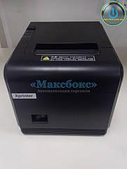 Принтер чеков XPrinter Q260