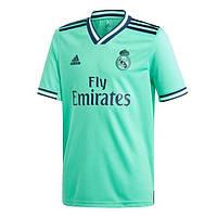 Футбольная форма Реал Мадрид  2019-2020 резервная  (Реплика)
