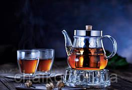 Растворимый чай: за и против