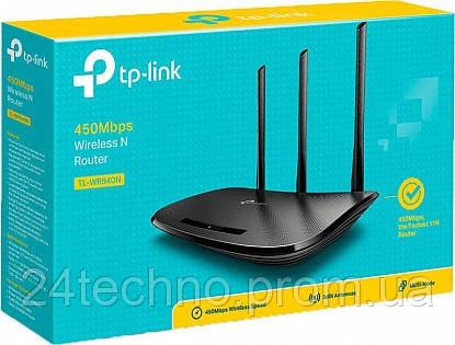 Беспроводной маршрутизатор TP-LINK TL-WR940N