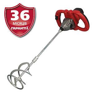 Миксер строительный 1,4 кВт, 126 Н/м, Латвия Vitals Master Em 1414BR