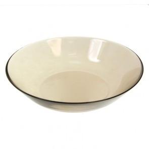 Тарелка суповая Амбьянте эклипс 20,8см 5088
