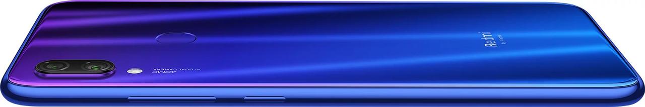 Глобальный Xiaomi Redmi Note 7 3/32+подарок противоударный чехол