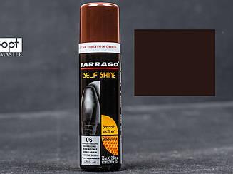 Крем-краска темно-коричневая быстрого нанесения Tarrago Self Shine, 75 мл,TCA28 (06)