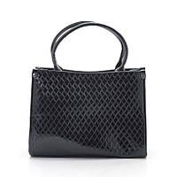 Женская сумка SF-6053-LB black (черная)