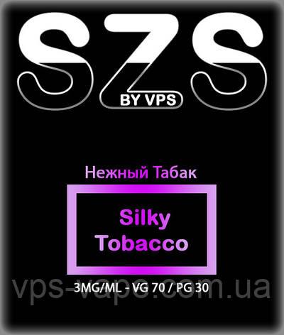 Silky Tobacco, фото 2