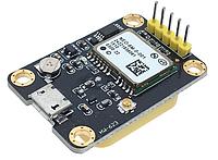 Модуль GPS Ublox NEO-6M
