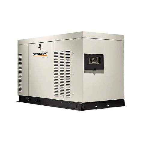 Газовый генератор GENERAC RG2224, фото 2
