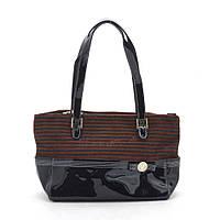 Женская сумка Velina Fabbiano 59009 brown (т. рыжая)