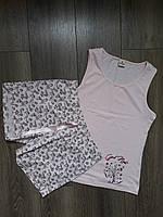Женская пижама с шортами Турция