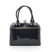 Женская сумка 2082 black (черная)