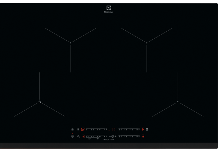 Индукционная варочная плита Electrolux EIS8134