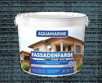 """Краска фасадная воднодисперсионная """"AQUAMARINE"""" TM  14 кг"""