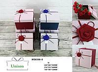 Квадратные подарочные коробки MS8306-9Q-1 №2