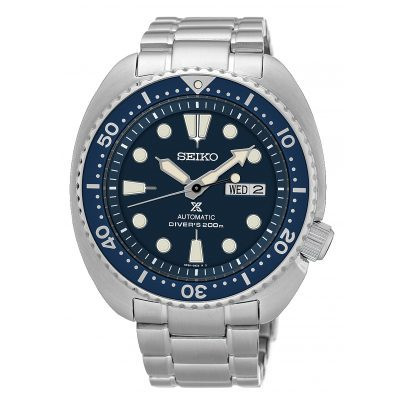 Мужские часы Seiko Prospex Diver's Automatic-SRP773J1-JAPAN