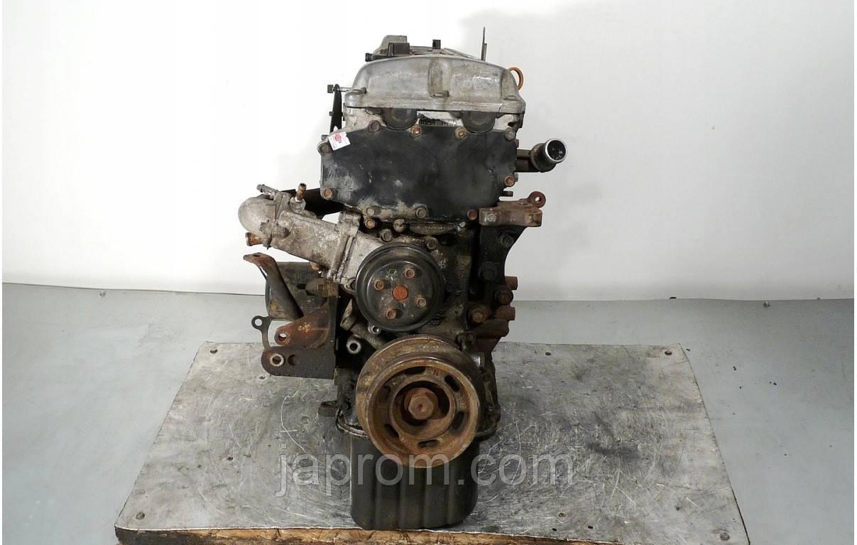 Мотор (Двигатель) Nissan Primera P10 1.6 бензин GA16 DE