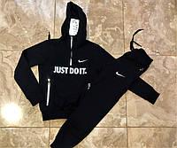 Спортивный костюм Nike для мальчика Черный,Темно-Синий. Турция.