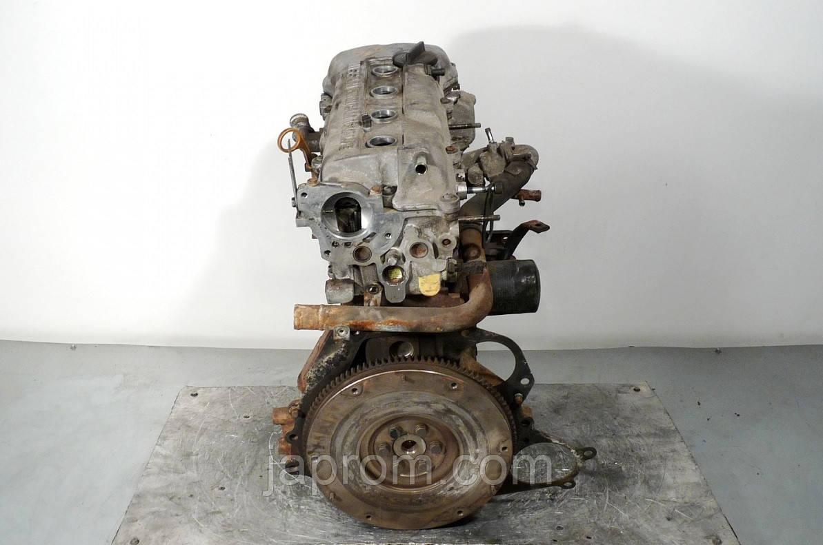 Мотор (Двигатель) Nissan Primera P11 1.6 бензин GA16 DE