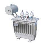 Трансформатор масляный силовой ТМ (Г) - 160/10  (6)  -0,4 У1, фото 2