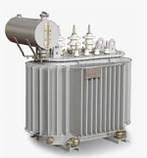 Трансформатор масляный силовой ТМ (Г) - 160/10  (6)  -0,4 У1, фото 4