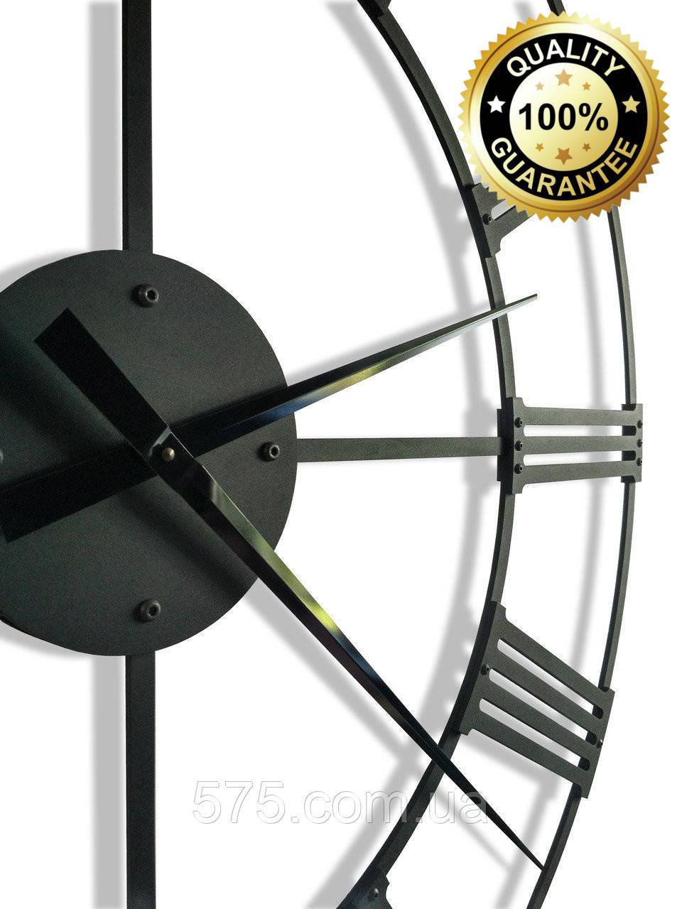 Большие настенные часы Weiser LONDON2 1000